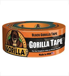 Gorilla Duck Tape1