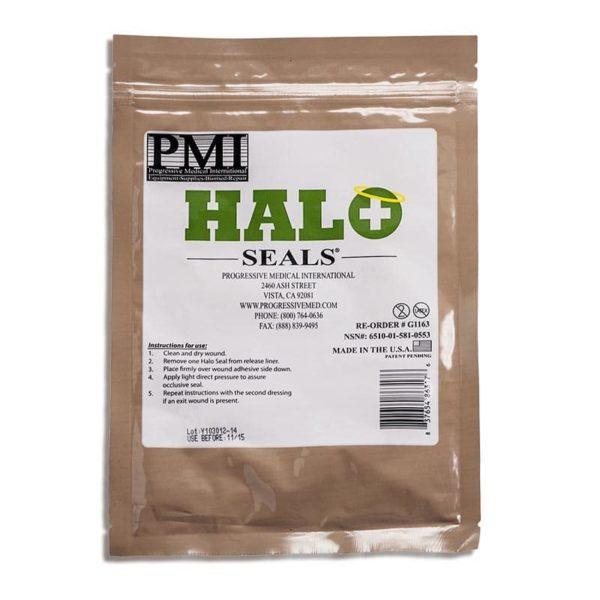 Halo standard 2