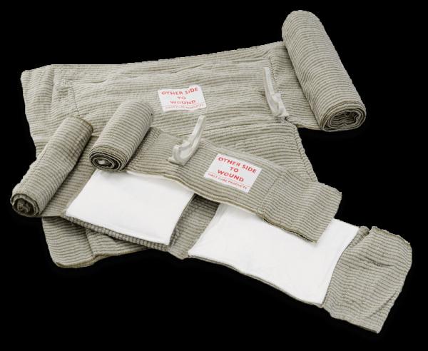 Israeli Bandages