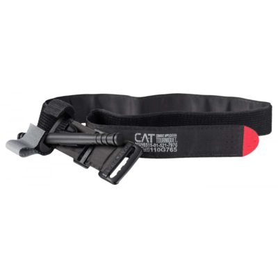 CAT Tourniquet black