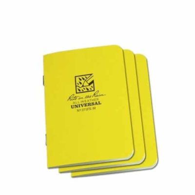 Mini Rite in the Rain - All Weather Pocket Notebooks   Gritborn