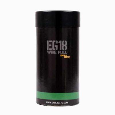 EG18- smoke grenade
