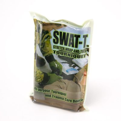 Swat T tourniquet