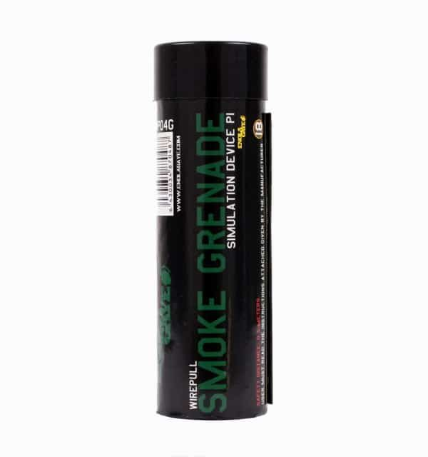 WIREPULL-Smoke grenade