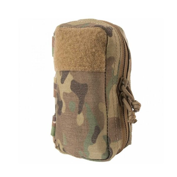 MFAK camouflage first aid kit