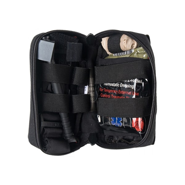MFAK Mini First Aid Kit (Compact)