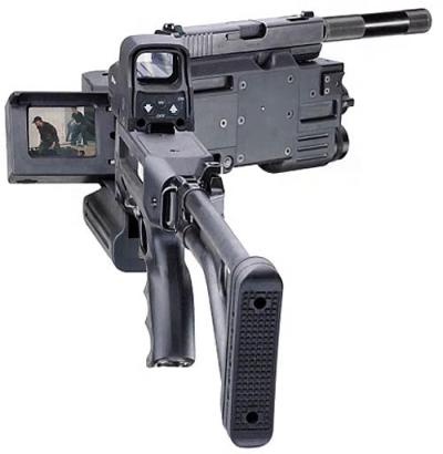 Corner Shot® CSM main right