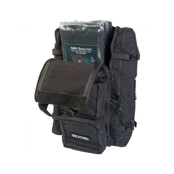 MCI Walk Kits | Mass Casualty Incident Warrior Aid Litter Kits 3
