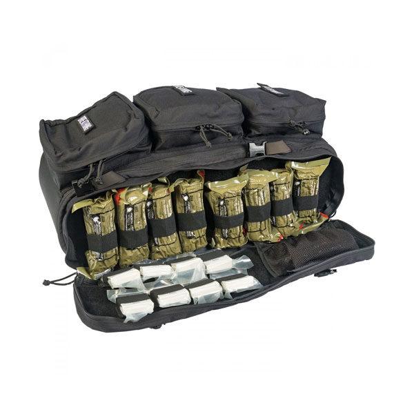 MCI Walk Kits | Mass Casualty Incident Warrior Aid Litter Kits 4