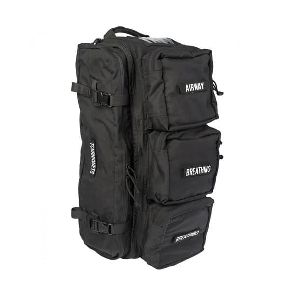 MCI Walk Kits | Mass Casualty Incident Warrior Aid Litter Kits 6