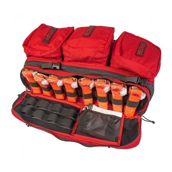 MCI Walk Kits | Mass Casualty Incident Warrior Aid Litter Kits 7