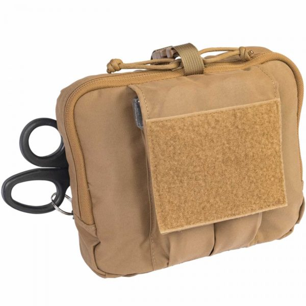 NAR 4 Chest Pouch - Coyote