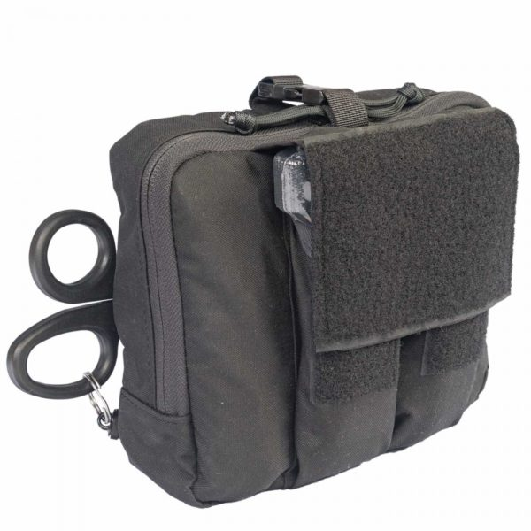 NAR 4 Chest Pouch Front