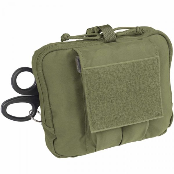 NAR 4 Chest Pouch - OD Green