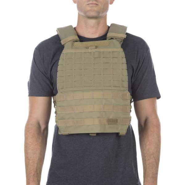sandstone armor