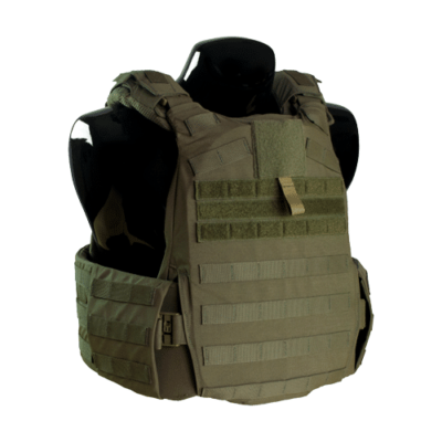 Fearless Plate Carrier