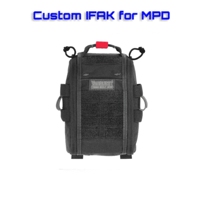 Custom IFAK for MPD Main
