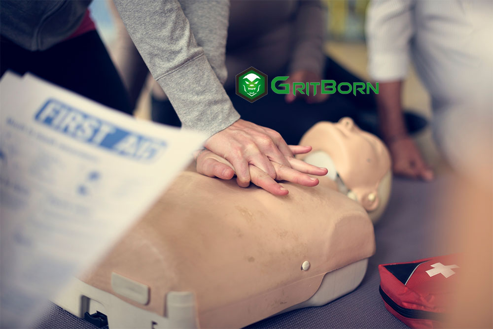 5 Reasons First Aid Training is Necessary